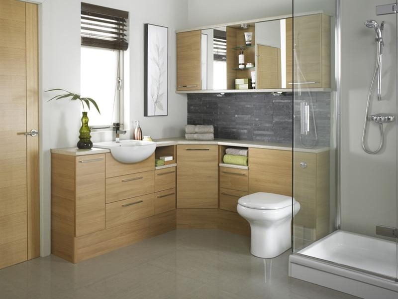 Bathroom Designs Awasome Light Oak Bathroom Design Bathroom Beautiful Designs Of Bathrooms