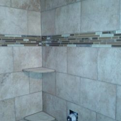 Bathroom Shower Color Ideas Endearing Shower Wall Tile Designs