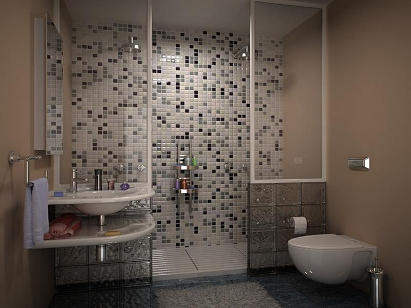 Bathroom Shower Tile For Captivating Shower Wall Tile Design