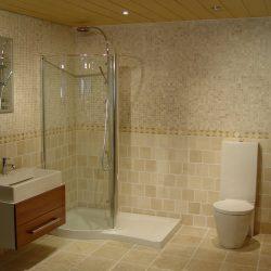 Bathroom Shower Tile For Fascinating Wall Tiles For Bathroom Designs