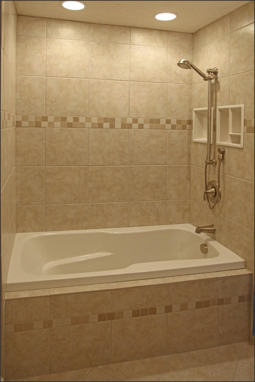 Bathroom Tile Design Ideas Beauteous Shower Wall Tile Designs