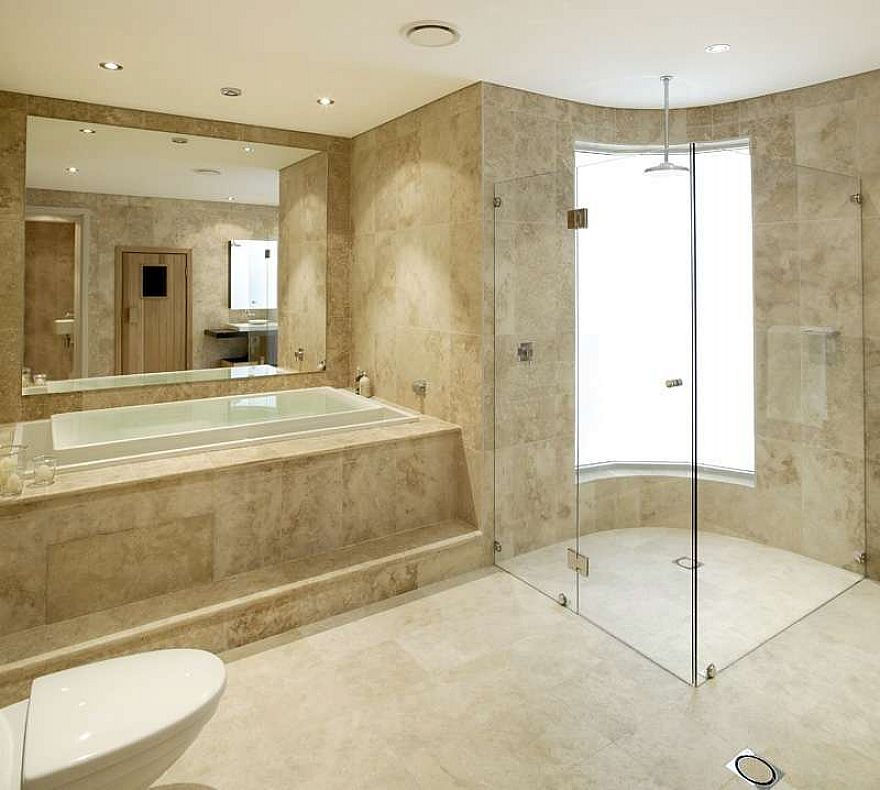 Bathroom Tile Ideas And Fascinating Shower Wall Tile Designs