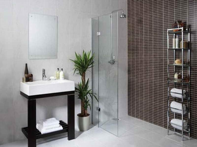 Bathroom Wall Designs With Brilliant Bathroom Wall Designs