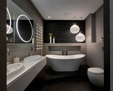 Bathrooms Interiors Modest With Regard To Bathroom The Home Modern Design Interior Bathroom