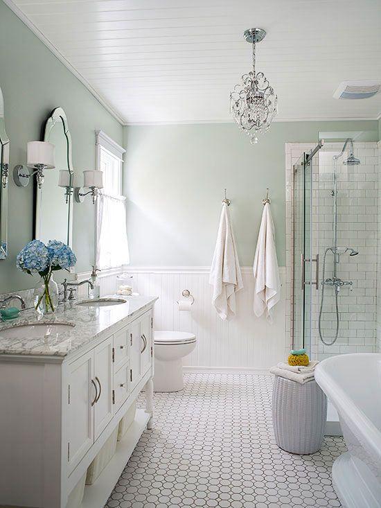 Beautiful Custom Beautiful Bathrooms