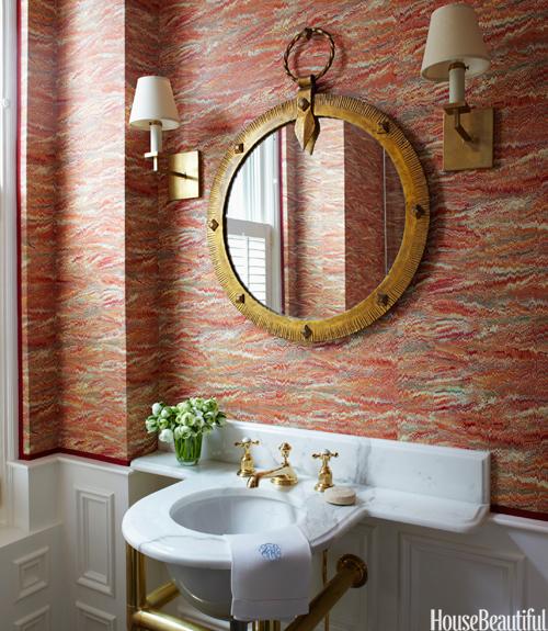 Best Bathroom Design Endearing Beautiful Bathrooms