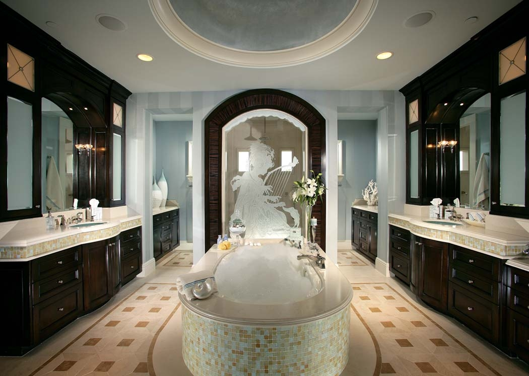 Best Bathroom Designs And Ideas Images On Pinterest Inspiring Classy Bathroom Designs