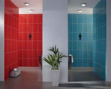 Best Bathroom Wall Tiles Design Images On Pinterest New Bathroom Wall Tiles Design