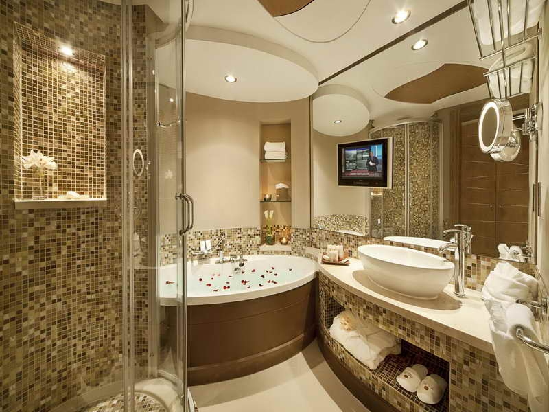 Best Design Bathroom Ideas Magnificent Best Bathroom Design Home Cool Best Design Bathroom