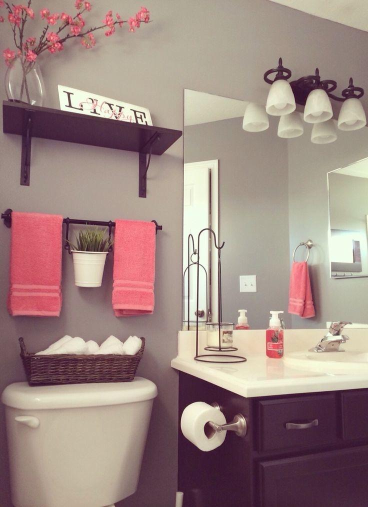 Best Girl Bathroom Decor Ideas On Pinterest Girl Bathroom Best Girls Bathroom Design