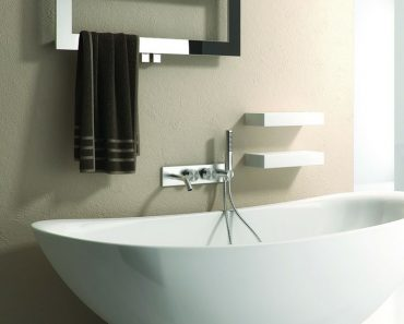 Best Heated Tower Rails Images On Pinterest Unique Designer Heated Towel Rails For Bathrooms