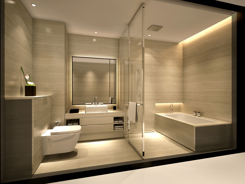 Best Hotel Bathroom Design Ideas On Pinterest Hotel Inspiring Main Bathroom Designs