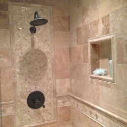 Best Ideas About Bathroom Tile Designs On Pinterest Shower Impressive Bathroom Wall Tiles Design