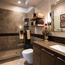 Best Ideas About Brown Bathroom On Pinterest Bathroom Colors Inexpensive Brown Bathroom Designs