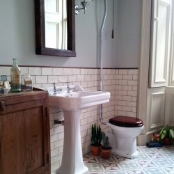 Best Ideas About Edwardian Bathroom On Pinterest Room Tiles Modern Edwardian Bathroom Design