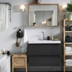 Best Ideas About Ikea Bathroom On Pinterest Ikea Bathroom Elegant Ikea Bathroom Design