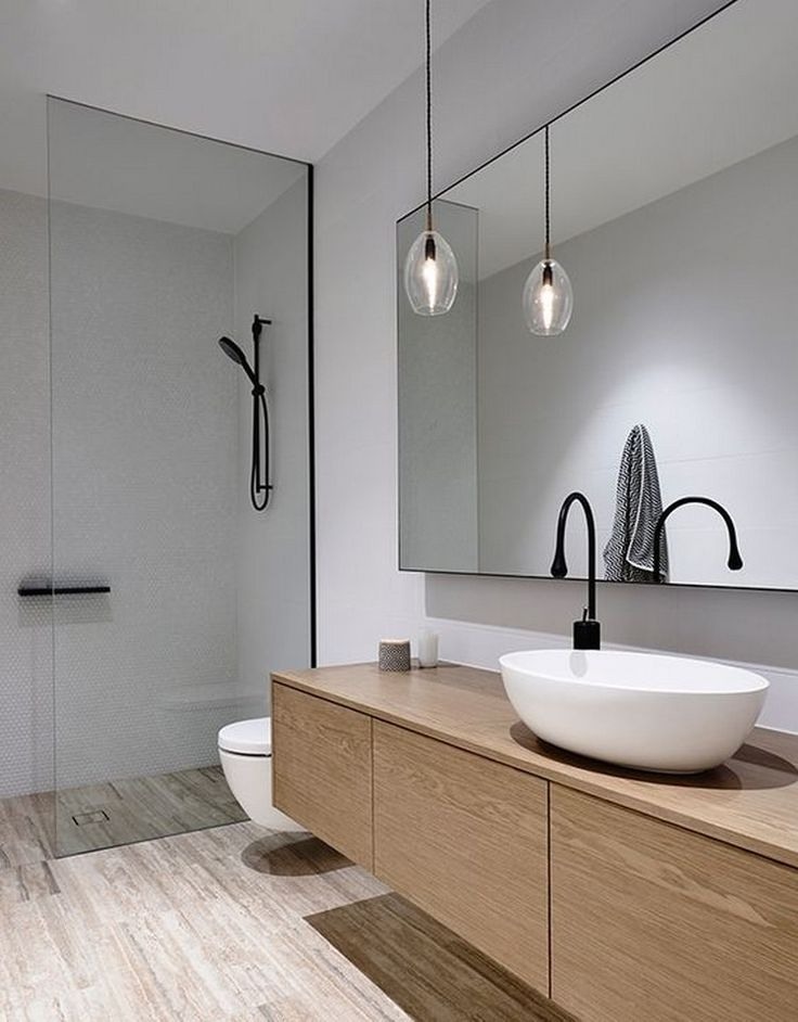 Best Ideas About Minimalist Bathroom On Pinterest Minimal Simple Minimalist Bathroom Design