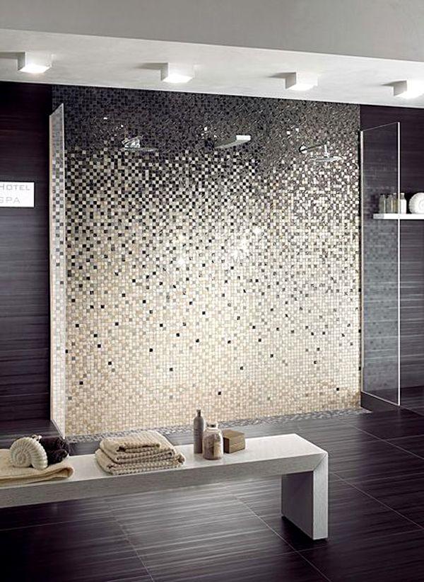 best ideas about modern mosaic tile on pinterest grey mosaic impressive mosaic bathroom designs