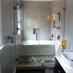 Best Ideas About Small Narrow Bathroom On Pinterest Small Inspiring Small Narrow Bathroom Design Ideas