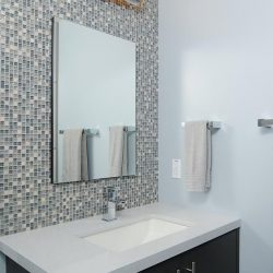 Best Images About Bath Backsplash Ideas On Pinterest Mosaic Beautiful Bathroom Backsplash