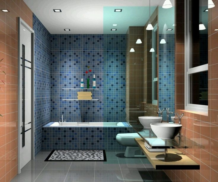 Best Images About Bathroom Design And Decoration On Pinterest Impressive Best Bathroom Design