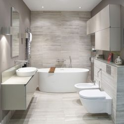 Best Images About Bathroom Sanctuary On Pinterest Contemporary Design Bathroom