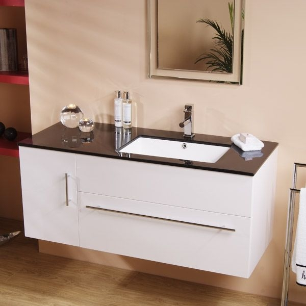 Best Images About Floating Bath Vanities On Pinterest Inexpensive Designer Bathroom Vanity Units