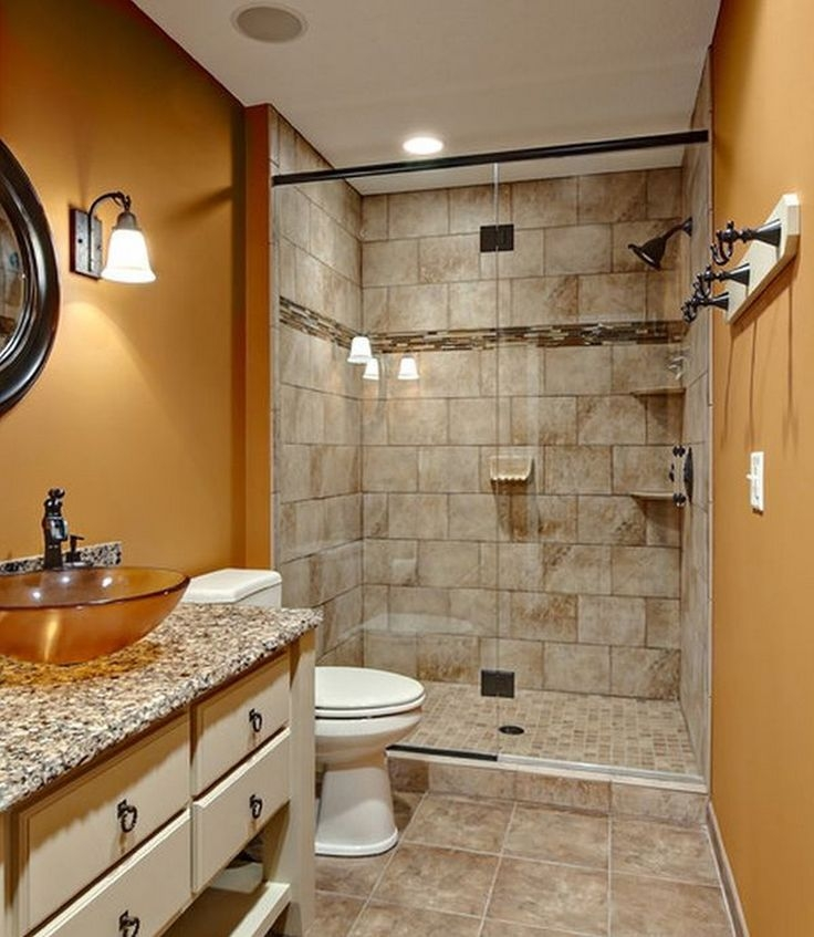 Best Small Bathroom Designs Ideas On Pinterest Cool Bathroom Design Ideas For Small Bathrooms