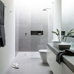Best Small Bathroom Tiles Ideas On Pinterest New Rectangular Bathroom Designs