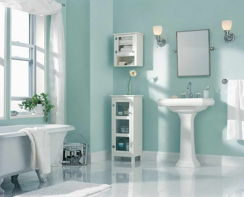 Bright Ideas For Bathroom Paint Colors Bathroom Designs Best Colorful Bathroom Designs