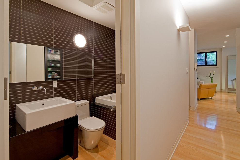 Brown Bathroom Designs Decorating Ideas Design Trends Cheap Brown Bathroom Designs