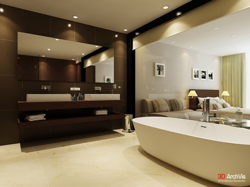 Brown Bathroom Designs Inspiring Brown Bathroom Designs