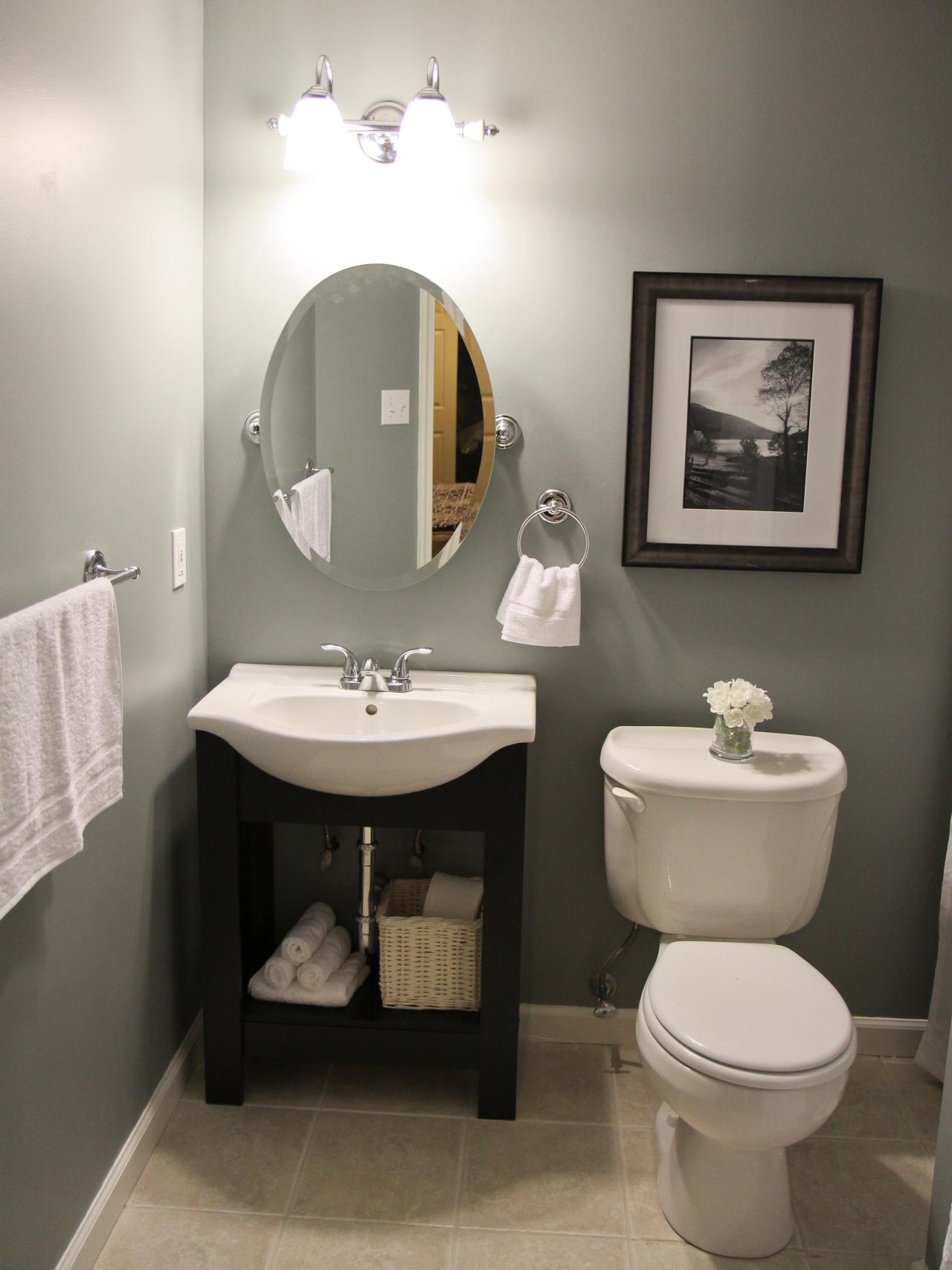 Budgeting For A Bathroom Beauteous Small Bathroom Remodel Ideas