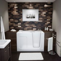 Charlotte Bathroom Remodeling Stunning Small Bathroom Renovation