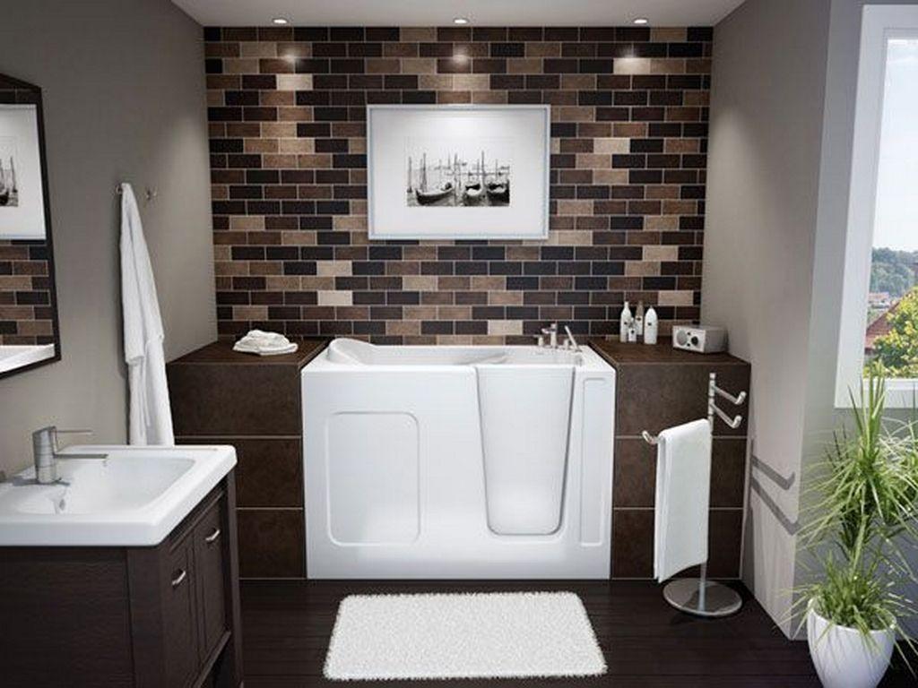 Charlotte Bathroom Remodeling Stunning Small Bathroom Renovation