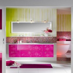 Colorful Bathroom Designs Home Design Ideas Elegant Colorful Bathroom Designs