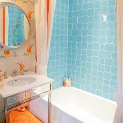 Colorful Bathroom Ideas Racetotop Beautiful Colorful Bathroom Designs