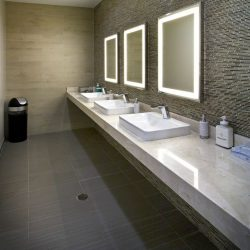Commercial Bathroom Magnificent Restroom Design