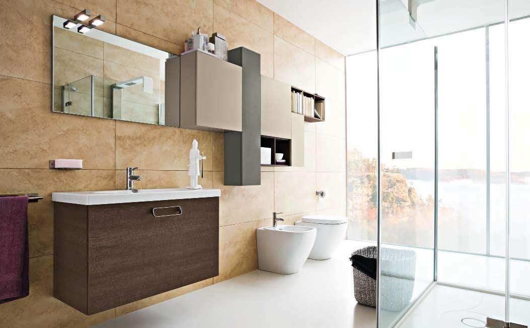 Contemporary Bathroom Design Gallery Impressive Contemporary Bathroom Design Gallery