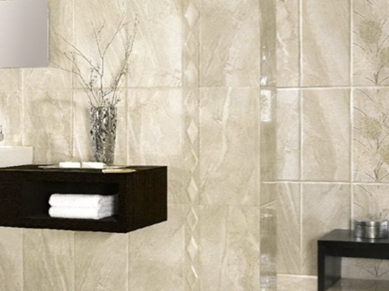 Decorating Bathroom Wall Tiles Tile Designs Luxury Bathroom Wall Tiles Design