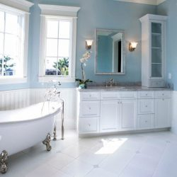 Decoration Blue Bathroom Designs Bathroom Design Bathroom Ideas Modern Blue Bathroom Design