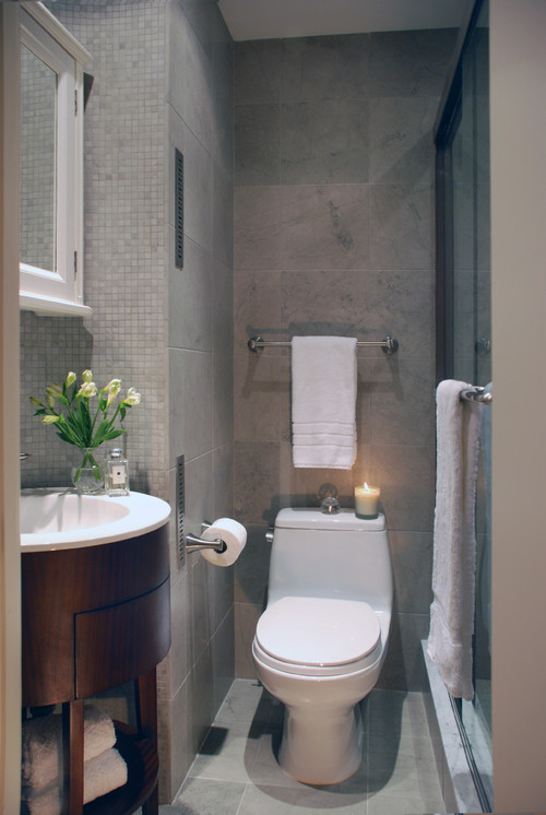 Design Tips To Make A Fascinating Ideas For Small Bathrooms