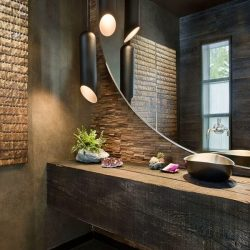 Designer Bathroom Wall Lights Home Design Ideas Cheap Designer Bathroom Wall Lights