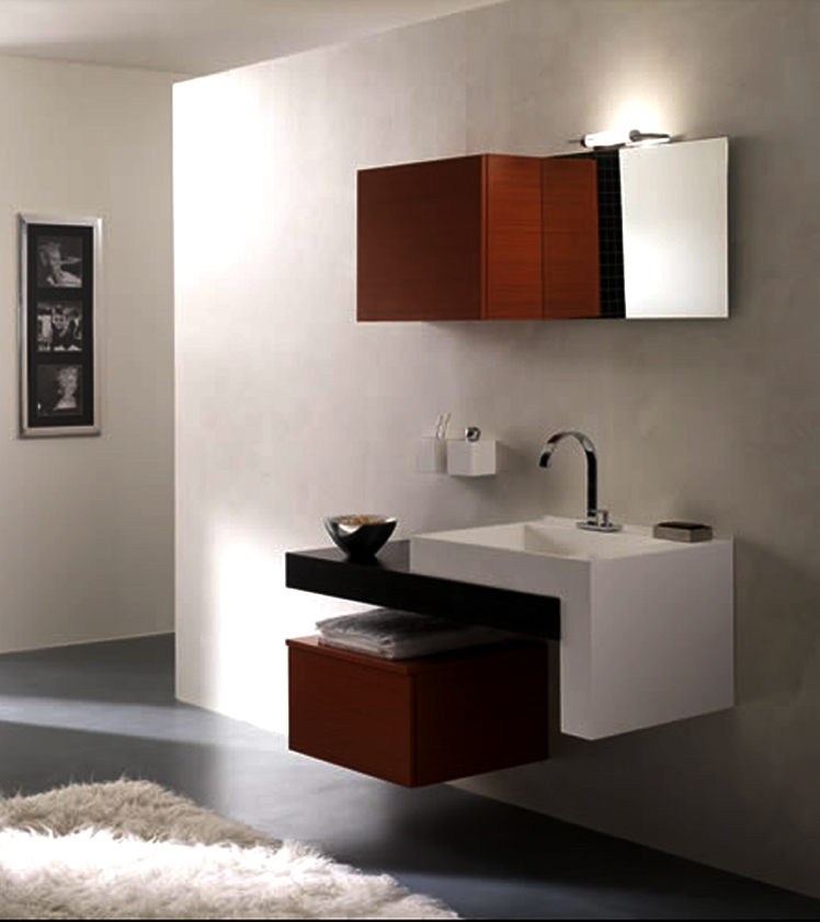 Designs Of Bathroom Cabinets Impressive Designs Of Bathroom Cabinets