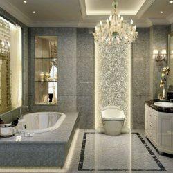 Elegant Luxury Bathroom Interesting Luxury Bathroom