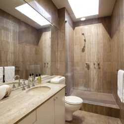 Glass In A Bathroom Design From An Australian Home Bathroom Awesome Australian Bathroom Designs