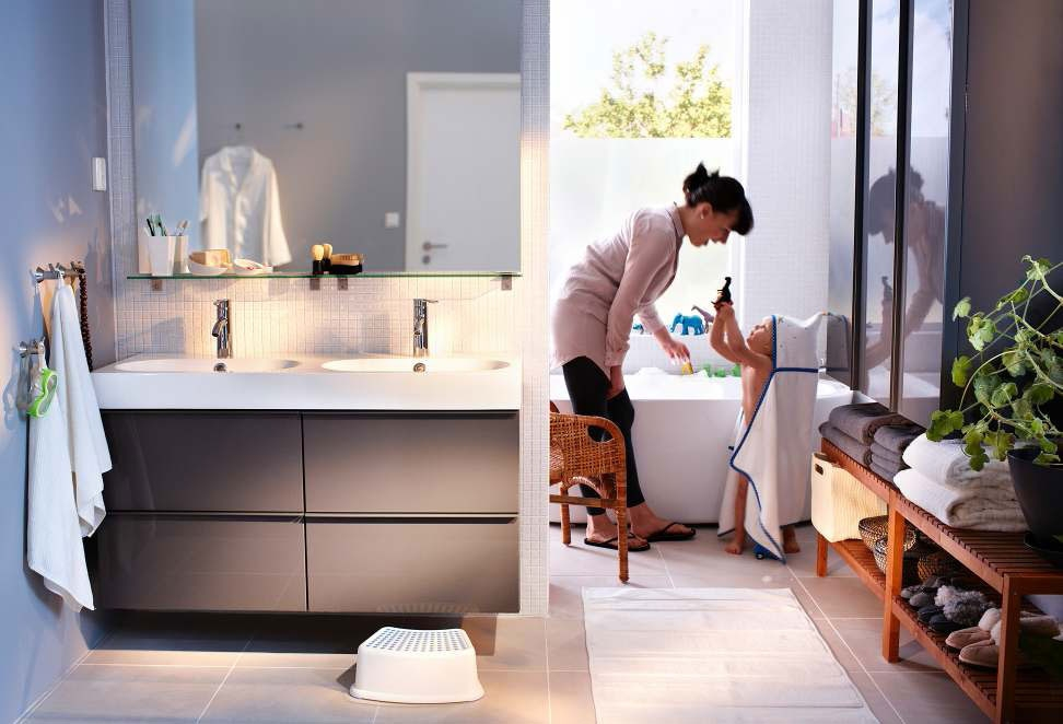 Home Design Idea Bathroom Designs Ikea Classic Ikea Bathroom Design