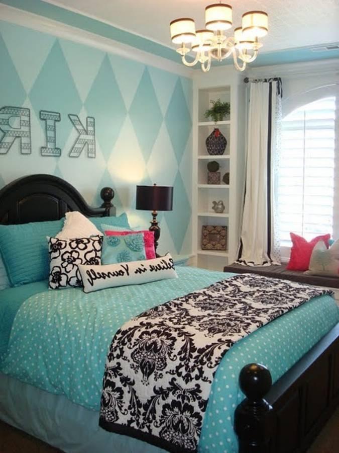 Inspiring Room Ideas Teenage Girls Fascinating And Cool Teenage Awesome Blue Bedroom Ideas For Teenage Girls