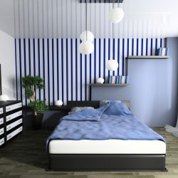 Interior Design Bedroom Blue Bedroom Design Beautiful Bedroom Design Blue