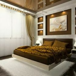 Interior Design Wall Decor Contemporary Decoration Interior Wall Inspiring Bedrooms Walls Designs